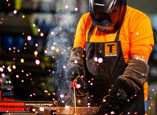 Зварювальні апарати в Україні: конструкція і застосування