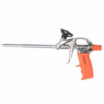Пістолет для монтажної піни тефлон Профі 350 мм