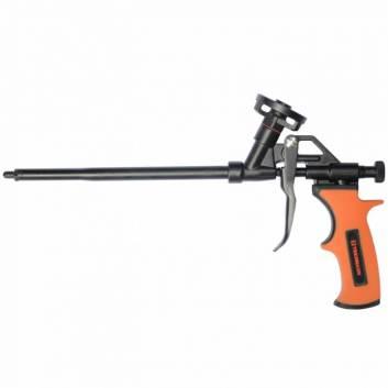Пістолет для монтажної піни тефлон Профі 325 мм
