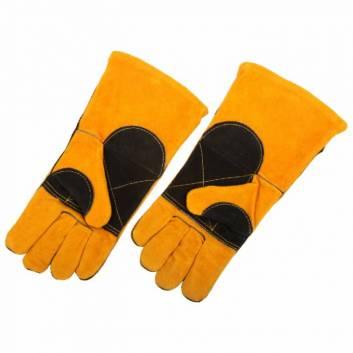Рабочие перчатки для сварки Толсен