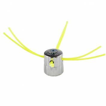 Міні-шпуля 48 мм алюмінієва Зенит