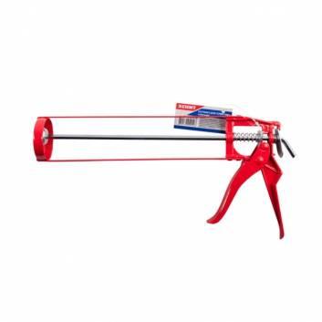 Пистолет для герметика 225 мм рамочный Зенит