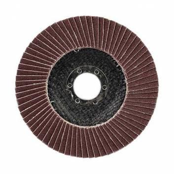 Диск пелюстковий 125х22.2 мм, з. 120 Зенит