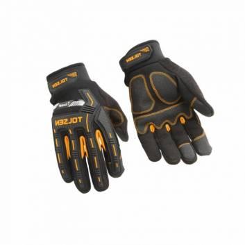 Перчатки для механических работ ПРОФИ