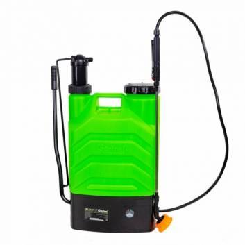 Опрыскиватель садовый аккумуляторный комбинированный GBS-16/12 MP