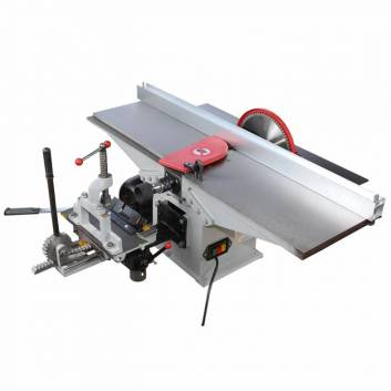 Комбінований деревообробний верстат FDB Maschinen ML210В