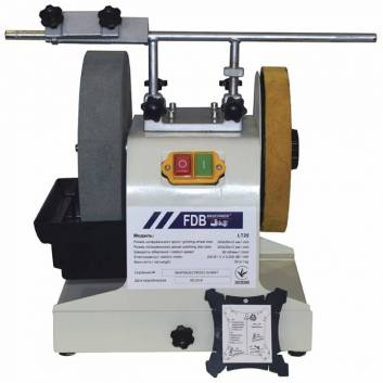 Верстат для заточування ножів FDB Maschinen LT25