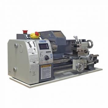 Токарно-винторезный станок FDB Maschinen Turner 210х400