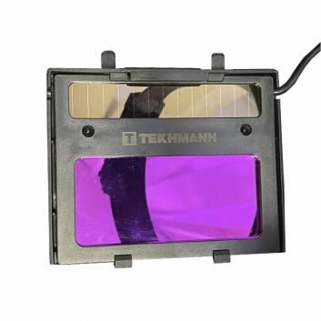 Фільтр з автоматичним затемненням WH-500S Tekhmann