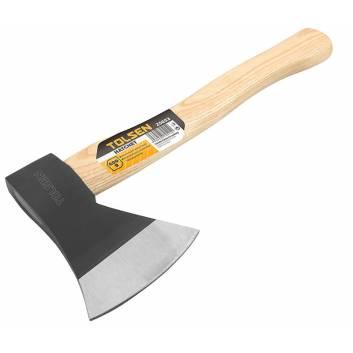 Топор деревянная ручка 1.25 кг