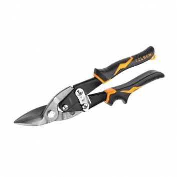 Ножиці по металу AVIATION лівосторонній різ ПРОФІ 250 мм