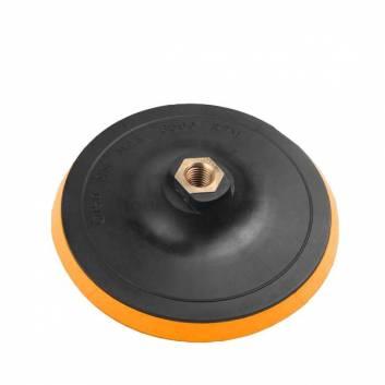 Диск-платформа с липучкой 125 мм