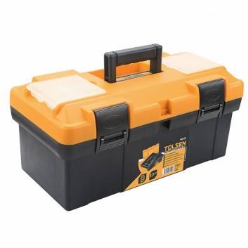 Инструментальный пластиковый ящик 1.5 кг