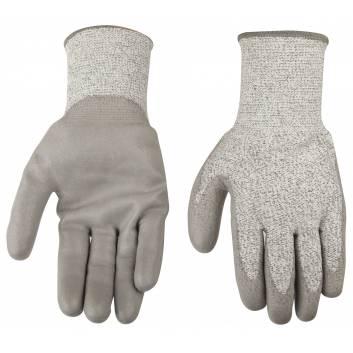 Робочі рукавиці із захистом від порізів (рівень 5) 10 XL